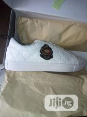 White Sneakers | Shoes for sale in Lagos State, Ifako-Ijaiye