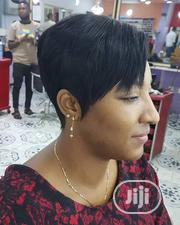 Short Hair Saga | Hair Beauty for sale in Abuja (FCT) State, Wuse 2
