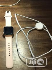 Apple Watch Series 4 GPS 42 Mm   Smart Watches & Trackers for sale in Rivers State, Port-Harcourt