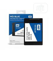 WD 160gb Blue 3D Solid State Drive (Ssd) | Computer Hardware for sale in Lagos State, Ikeja