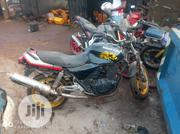 Honda CB 2000 Black   Motorcycles & Scooters for sale in Oyo State, Akinyele