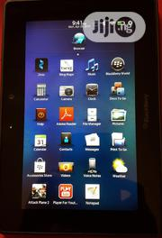 Blackberry Playbook 64 GB Black | Tablets for sale in Abuja (FCT) State, Jabi