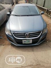 Volkswagen CC 2010 1.8 TSI Blue | Cars for sale in Lagos State, Isolo