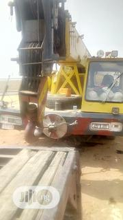 Cranes Hiring Nationwide | Logistics Services for sale in Abuja (FCT) State, Central Business District
