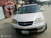 Acura MDX 2003 Silver | Cars for sale in Lagos State, Surulere