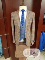 Turkey 3 Piece Suits | Clothing for sale in Lagos State, Lekki Phase 2