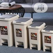 Foot Pedal Garbage Bin Dimensions   Home Accessories for sale in Lagos State, Alimosho