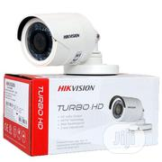 Hikvision DS-2CE16D0T-IR 2MP IR Indoor Turret HD Camera | Security & Surveillance for sale in Lagos State, Ikeja