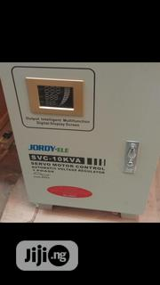 10kva Single Phase Electrical Automatic AC Voltage Stabilizer | Electrical Equipment for sale in Lagos State, Ojo