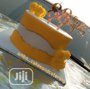Birthday Cake | Party, Catering & Event Services for sale in Lagos State, Agege