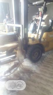 Forklifts Of Different Tones Available For Hire   Logistics Services for sale in Abuja (FCT) State, Central Business District