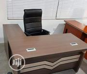 This Is High Quality Executive Office Table Brand New | Furniture for sale in Lagos State, Ikoyi
