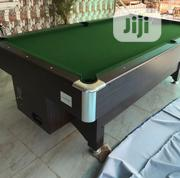 Coin Snooker Board | Sports Equipment for sale in Lagos State, Ajah