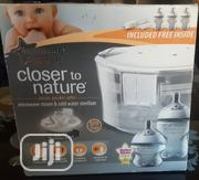New Tommee Tippee Closer To Nature Steariliser | Baby & Child Care for sale in Abuja (FCT) State, Jabi