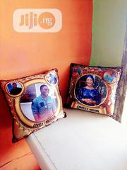Picture Throw Pillows | Home Accessories for sale in Oyo State, Akinyele
