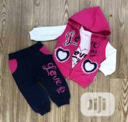 3piece Outfit | Children's Clothing for sale in Lagos State, Ibeju