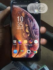 Infinix Hot S3X 32 GB Black | Mobile Phones for sale in Lagos State, Alimosho