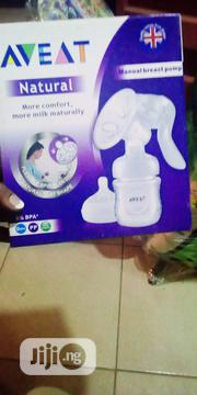 Avent Manual Breast Pump | Maternity & Pregnancy for sale in Lagos State, Ikorodu