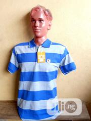 New Brand Collar Neck Polo .   Clothing for sale in Rivers State, Port-Harcourt