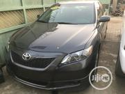 Toyota Camry 2009 Gray | Cars for sale in Lagos State, Ilupeju