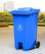 240 Liters Plastic Waste Bins With Pedals (Hands Off) | Home Accessories for sale in Lagos State, Lagos Island