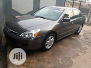 Honda Accord 2007 Gray | Cars for sale in Lagos State, Ikoyi