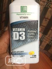 Vitamin D3 | Vitamins & Supplements for sale in Lagos State, Ikeja