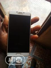 Samsung Galaxy C9 Pro 64 GB White   Mobile Phones for sale in Anambra State, Awka