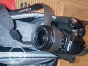 Canon Rebel T6 Digital Video and Picture Camera | Photo & Video Cameras for sale in Abuja (FCT) State, Asokoro