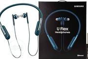 Samsung U Flex | Headphones for sale in Lagos State, Ojo