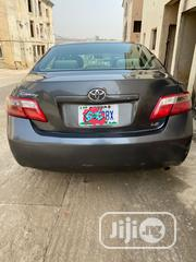 Toyota Camry 2007 Gray | Cars for sale in Abuja (FCT) State, Durumi