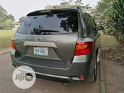 Toyota Highlander 2008 Limited Green | Cars for sale in Lagos State, Yaba