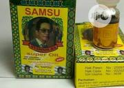 Samsu Super Oil | Sexual Wellness for sale in Lagos State, Alimosho