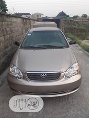 Toyota Corolla 1.8 CE 2008 | Cars for sale in Lagos State, Ajah