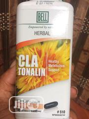 Tonalin Cla To Boost Metabolism And A Maintain A Healthy Shape | Vitamins & Supplements for sale in Lagos State, Ikeja