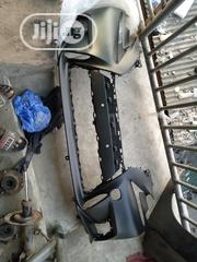 Front Bumper Lexus Is250 2015 | Vehicle Parts & Accessories for sale in Lagos State, Mushin