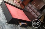 New Bed Frame 4by6 | Furniture for sale in Abuja (FCT) State, Lugbe District