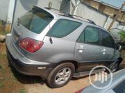 Lexus RX 2000 Gray | Cars for sale in Lagos State, Alimosho