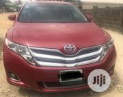 Toyota Venza 2013 Red | Cars for sale in Lagos State, Agboyi/Ketu