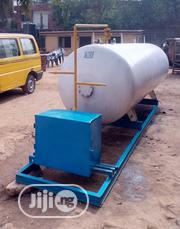 For Sale Gas LPG Skid - 2.5 Tons (4900 Liters)   Manufacturing Equipment for sale in Lagos State, Agege