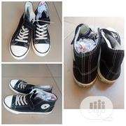 Unisex High Top Sneakers | Children's Shoes for sale in Abuja (FCT) State, Garki 2