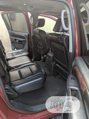 Nissan Armada LE 2008 Red   Cars for sale in Lagos State, Ajah