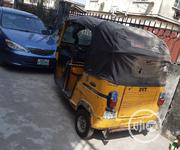 Tricycle 2018 Yellow   Motorcycles & Scooters for sale in Lagos State, Surulere