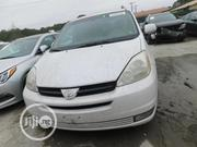Toyota Sienna 2005 XLE AWD White | Cars for sale in Lagos State, Isolo