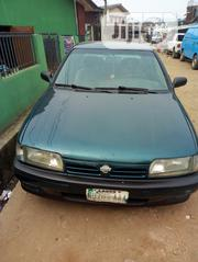 Nissan Primera 1998 Green | Cars for sale in Lagos State, Mushin