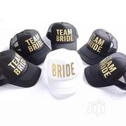Customized Cap For Brides And Maid (Bulk Purchase) | Clothing Accessories for sale in Lagos State, Lagos Mainland