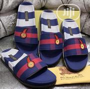 Original Burberry Slippers Available | Shoes for sale in Lagos State, Surulere