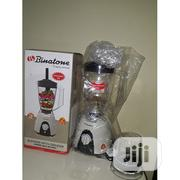 Binatone Blender With Grinder BLG-402(MK2) | Kitchen Appliances for sale in Lagos State, Lagos Mainland