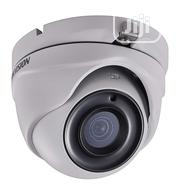 Hikvision DS-2CE56H0T-ITMF + 5 MP Turret Camera Turbo HD 4 In 1 | Security & Surveillance for sale in Lagos State, Ikeja