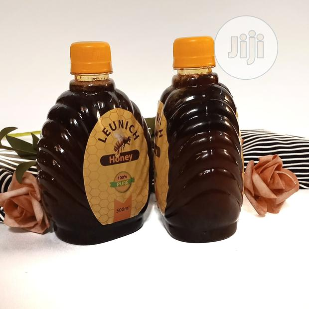 Archive: Certified Pure Honey